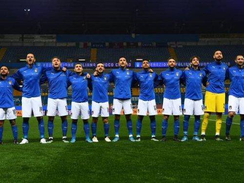 Euro squad: Italy names 33-man preliminary squad; uncapped Raspadori earns spot