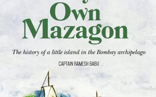 Rediscovering Mazagon through a book