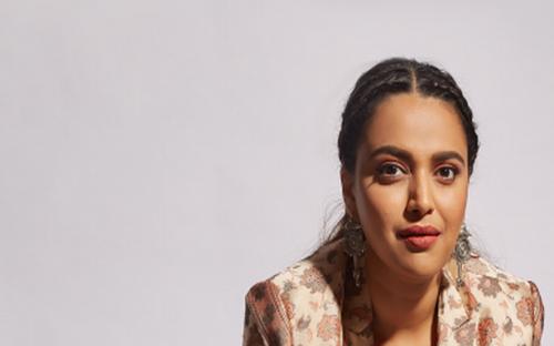 Swara Bhaskar: artiste, LGBTQI+ ally, activist