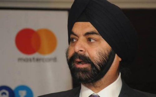 Ajay Banga to retire from Mastercard on December 31