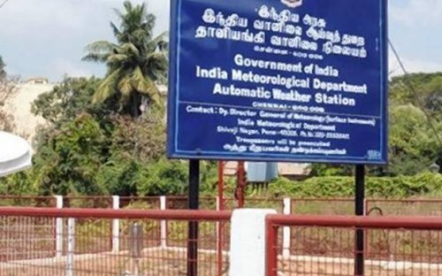 IMD to post monthly weather reports