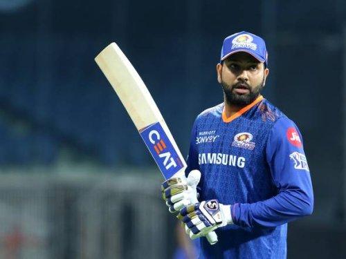 MI vs DC: Rohit Sharma rues failure to convert good start, gives injury update