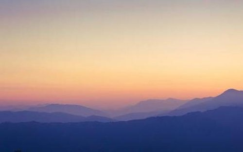 The world's most beautiful mountain?