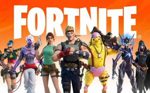 Epic Games' Fortnite earned $9 billion in its first two years