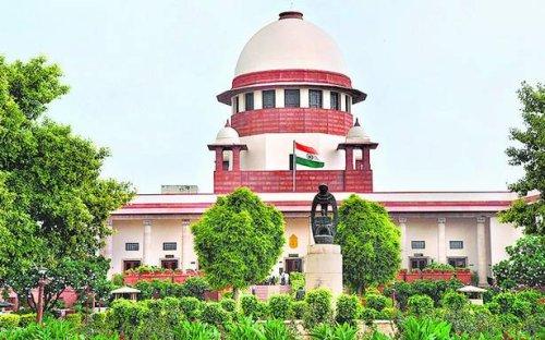 """SC slams Uttarakhand govt. for filing """"frivolous"""" appeal, warns of penal action"""