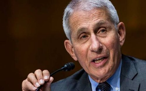 Delta variant 'greatest threat' to U.S.' COVID-19 efforts, says Dr. Fauci