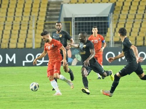 AFC Champions League: Debutant FC Goa holds Al Rayyan to goalless draw