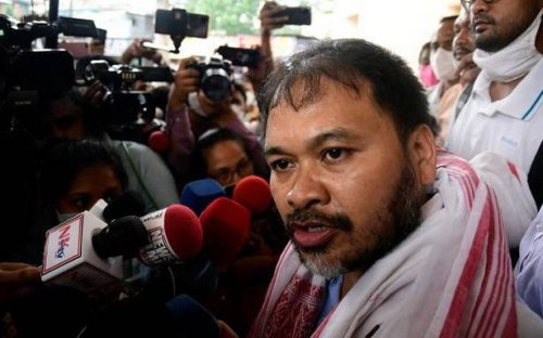 70 organisations withdraw support to Akhil Gogoi's Raijor Dal