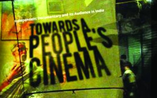 The documentary movement in India