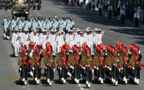 Getting India's military convergence formula right