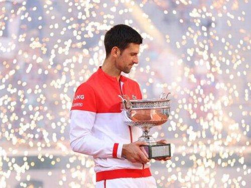 Novak Djokovic makes history with dramatic comebacks at 2021 French Open