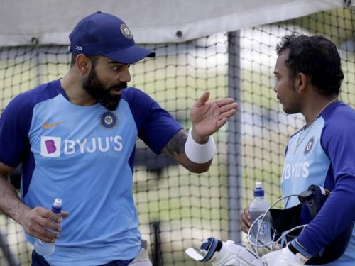 Former national selectors weigh in on fielding two India teams at once