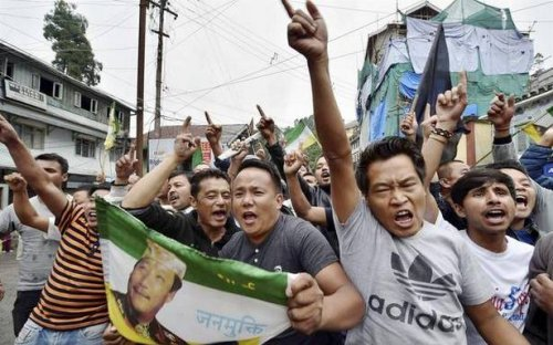 West Bengal Assembly Elections | Hill parties may no longer be holding sway in Darjeeling