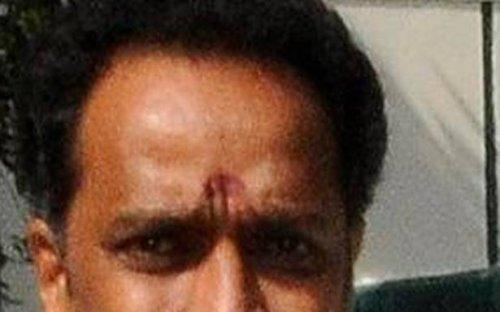 Vijayabhaskar slams DMK's 'vendetta politics' after DVAC raid
