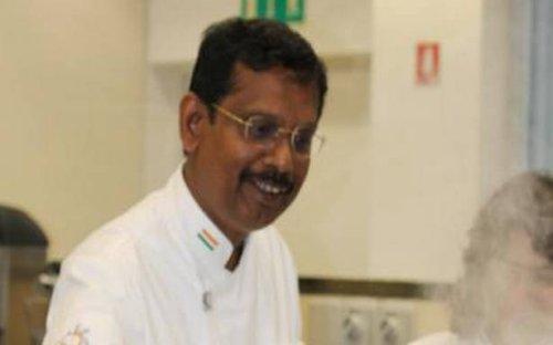 Indian culinary guru chef Soundararajan passes away