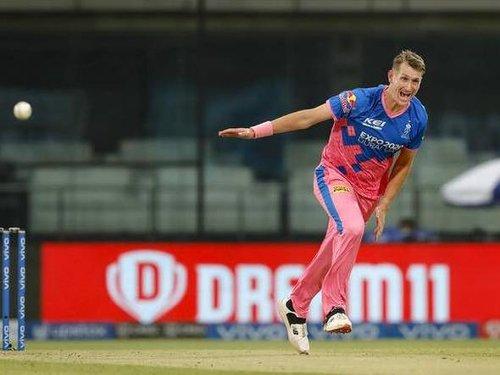 Chris Morris: Postponing IPL was probably the safest thing
