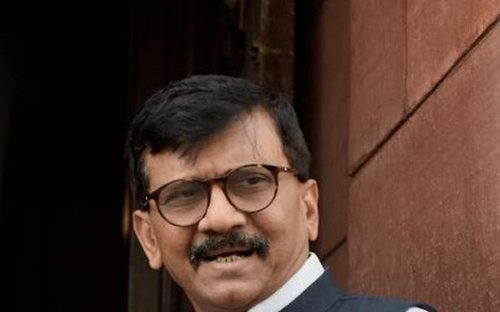Sanjay Raut seeks Supreme Court-monitored national panel for COVID-19 management