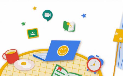 Google announces new virtual education tools for teachers, students