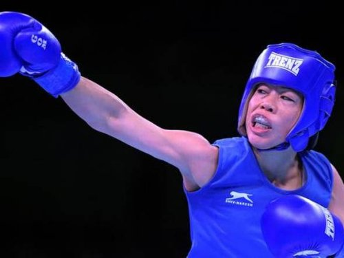 Timeless Mary Kom's significant decade