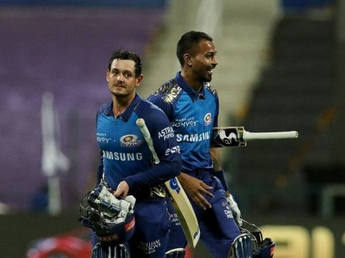 KKR vs MI Predicted Playing XI Today's match LIVE: When and where to watch KKR vs Mumbai Indians Online 7:30 PM
