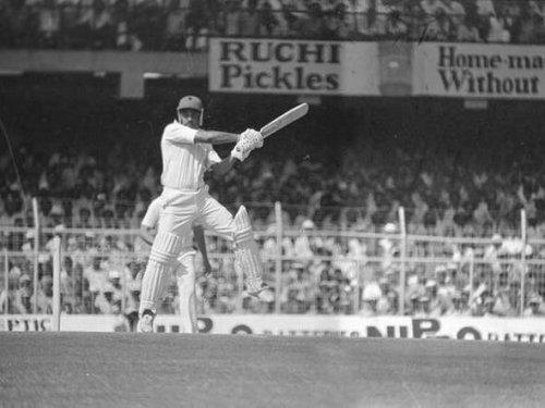 Sunil Gavaskar: The 1983 World Cup team has lost a family member