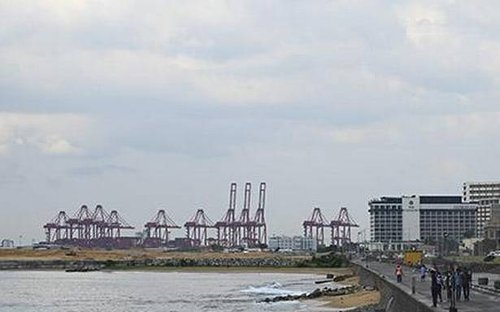 Sri Lanka opposition, civil society mount legal challenge to Chinese-backed Port City Bill