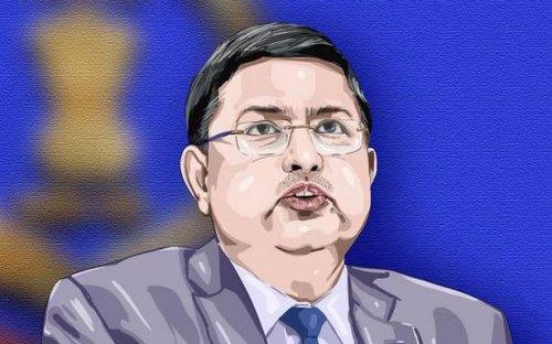 Rakesh Asthana   Capital commissioner