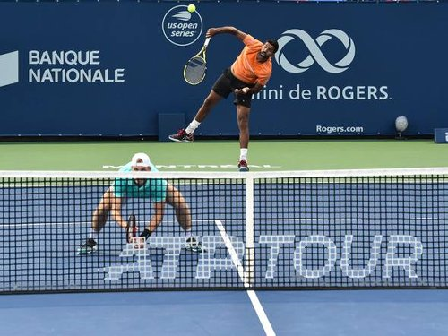 Bopanna-Shapovalov reach quarterfinals of Madrid Open