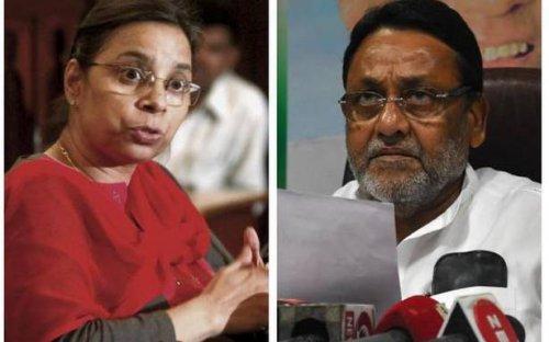 Did IPS officer Rashmi Shukla take nod from CM for tapping phones? asks Maharashtra minister