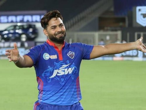 Sunil Gavaskar: Rishabh Pant as captain is one for the future, no doubt about it