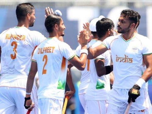 Tokyo Olympics, IND vs AUS Hockey LIVE: India takes on Australia