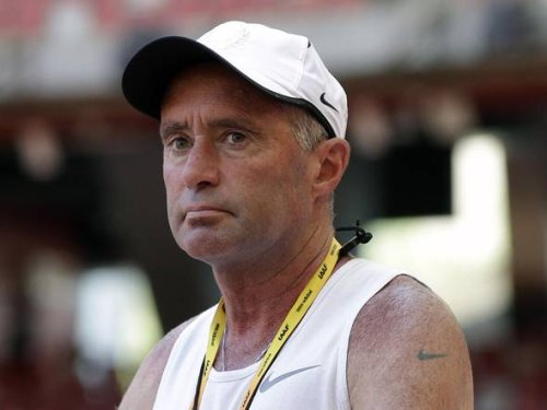 Salazar's four-year ban upheld by CAS - reports