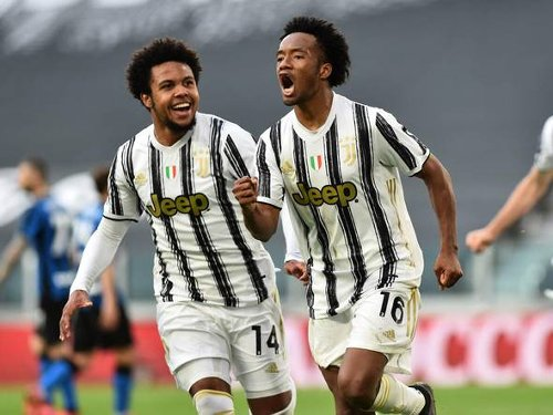 Juventus edges Inter thriller to stay in top-four race