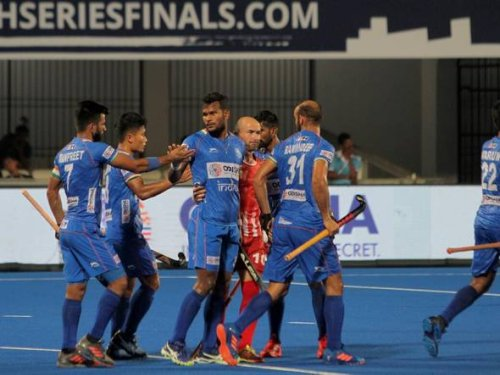 India benefited from video analysis during Europe, Argentina tours: Rohidas