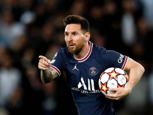UEFA Champions League: Messi scores twice to rescue PSG in 3-2 win over Leipzig
