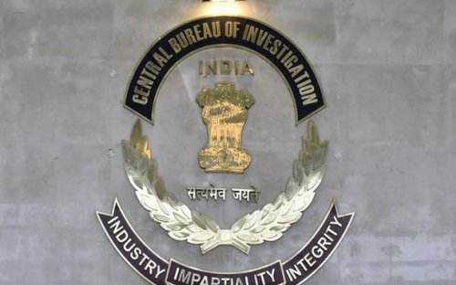 CBI books top mines safety official on graft charge