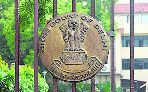 Delhi HC issues notice on police plea against cost for probe failure