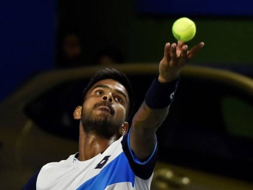 Nagal to face Marcora, Prajnesh versus Otte at French Open qualifiers