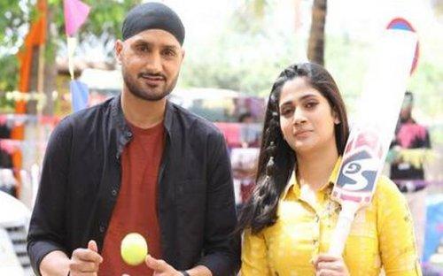 'Friendship' movie review: Harbhajan Singh turns Tamil film hero in a dreary watch