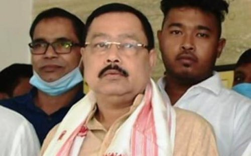 Assam activist writes to CJI over defection by MPs, MLAs
