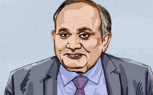 Anup Chandra Pandey | A bureaucrat for all seasons