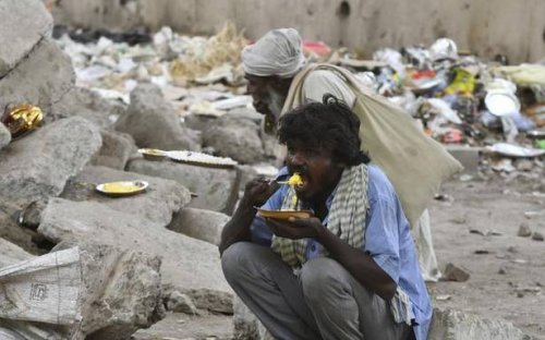 Global Hunger Index not based on an opinion poll, says German non-profit Welthungerhilfe