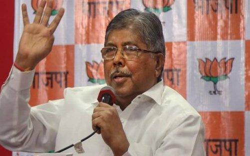 NCB officer should take action so that Nawab Malik realises consequences: Maharashtra BJP chief Chandrakant Patil