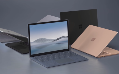 Microsoft expands its Surface line-up with new 'Laptop 4'