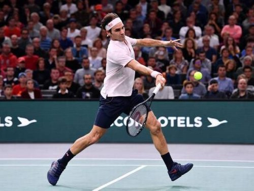 The modern forehand and how Federer and Nadal use it