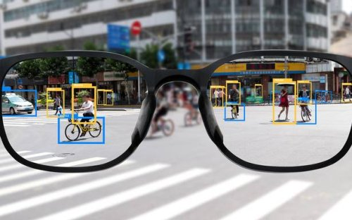 Older users find augmented reality confusing, report says