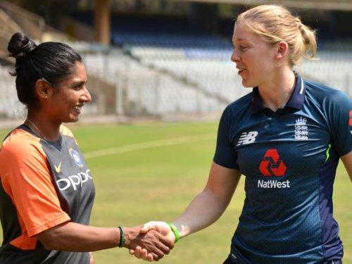 England vs India Women's Test match to start on June 16