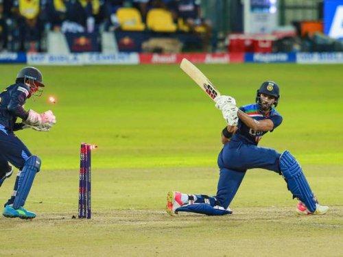 SL vs IND: No pressure on Ruturaj, Devdutt to perform - Mhambrey