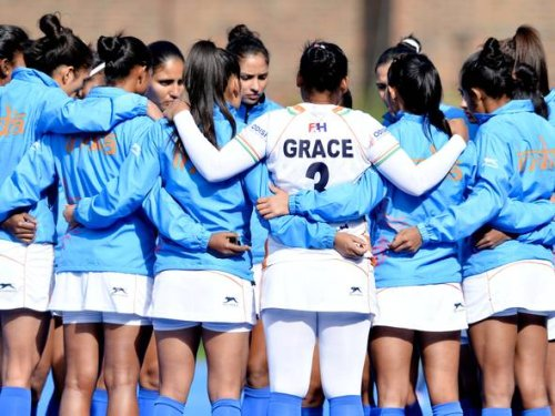 Women's hockey core group set to return to national camp