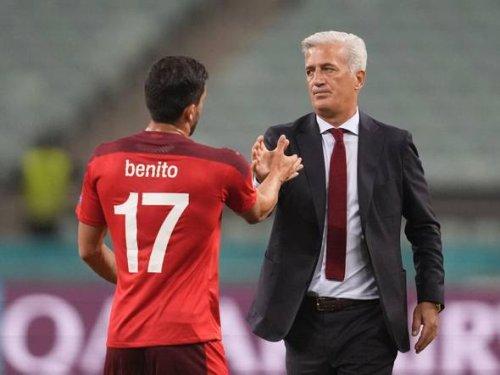 Euro 2020: Swiss coach confident of last-16 spot despite tough travel